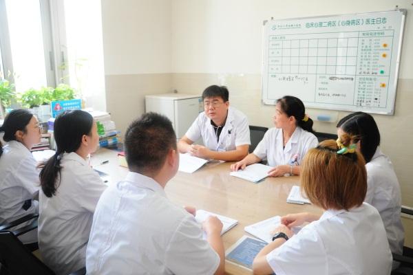 中南大学湘雅二医院来我院调研.JPG